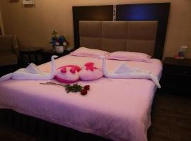 Haimeilun Hotel Leshan Branch, Leshan