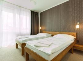 Hotel Lineas, Prešov
