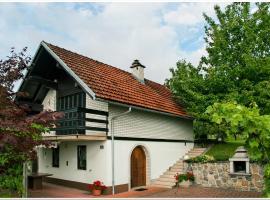 Vineyard Cottage Drazumeric, Mavrlen