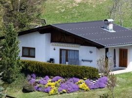 Ferienhaus Weerberg, Weerberg