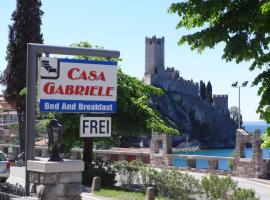 B&B Casa Gabriele, 马尔切西内