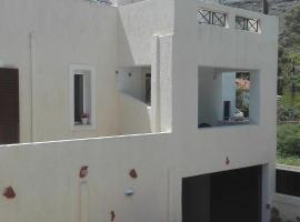 Kea Holidays Houses, Korissía