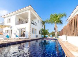 Oceanview Villa 137, Ayia Napa