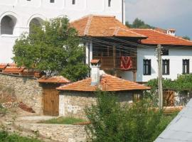 Kirpievata Kashta, Gaytaninovo