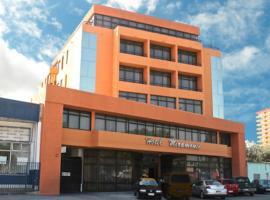 Hotel Miramonti, Copiapó