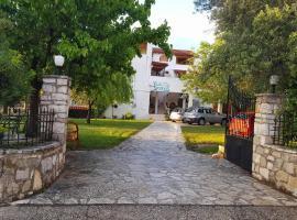Villa Spyros, 塞沃塔