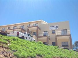 Scenery Maqalika Guesthouse, Maseru