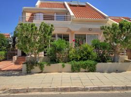 Sea-Breeze Villa, Protaras