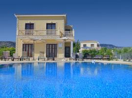 Villa Agios Ilias 1, Coral Bay