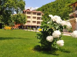 Hotel Delta, Ognyanovo