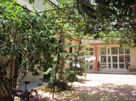Manuhie Backpackers Lodge, Bahir Dar