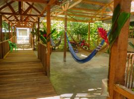 Isuyama Hostel, Puerto Maldonado