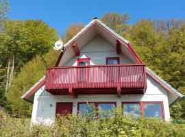 Seepark Kirchheim Haus Mathilde