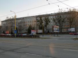 ŠD Urbánkova 2, Košice