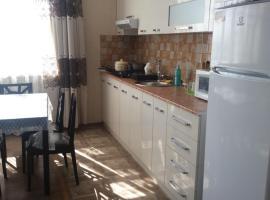 Apartment-KG Bokonbayeva-Turusbekov, Bishkek