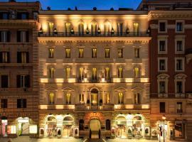 Hotel Artemide, Rome