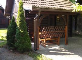 Vacation House Simmi - Terme Čatež, Čatež ob Savi