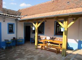 Ubytování Ledňáček, Леднице