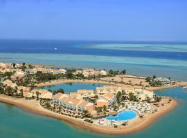 Mövenpick Resort & Spa El Gouna, Hurghada