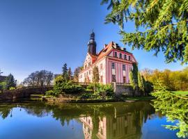 Pałac Warmątowice Sienkiewiczowskie, Warmątowice Sienkiewiczowskie
