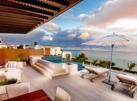 Cap Ouest Luxury Penthouse by Dream Escapes, Flic-en-Flac