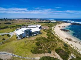 Wytonia Beachfront Accommodation, Port Fairy