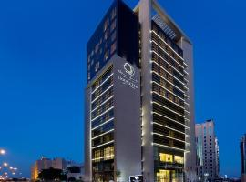 DoubleTree by Hilton Doha Old Town, 多哈