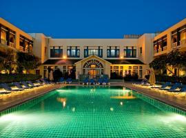 Diar Lemdina Hotel, Al-Hammamat