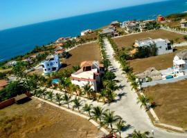Casa Caracoles Apartment, Puerto Escondido