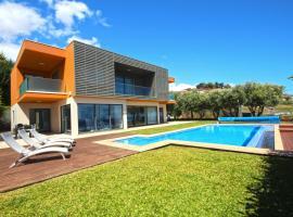 Villa Solmar by HR Madeira, Фуншал
