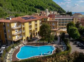 Hotel Bisesti, Garda