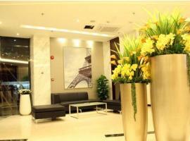 City Comfort Inn Shenzhen University Branch, Shenzhen