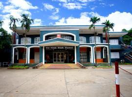 Go NinhBinh Hostel, Ninh Binh