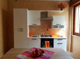 Appartamenti Carpediem San Giovanni, Gallipoli