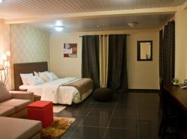 M Suites Hotel, East Legon