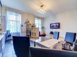 Apartment on Efimova 1-2, San Petersburgo