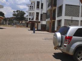 Lake Breeze Apartments, Kisumu