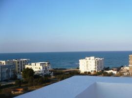 Residence Jinene El Bahr, Port El Kantaoui