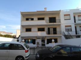 Apartamentos Monica, 奎特里拉