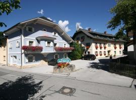 Gästehaus Katharina, Schladming