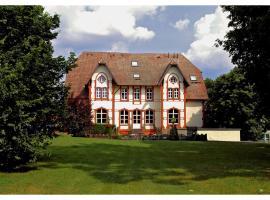 Villa Knobelsdorff