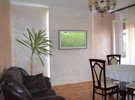 Lux Apartment, Novi Sad