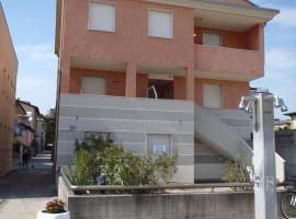Appartamenti Villa Alpina, Lido di Jesolo