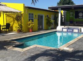Solar Villa, Oranjestad