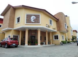 Aries Suites, Lagos