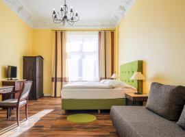 Hotel-Pension Michele,