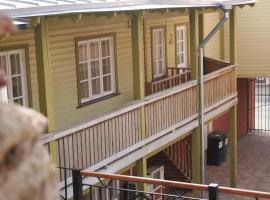 Haapsalu Old Town Apartment, Haapsalu
