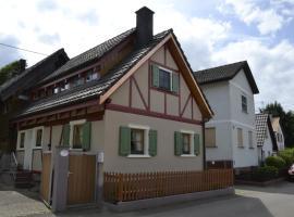 Gästehaus Schüber