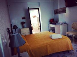 B&B Appartamenti l'Anfora, Sperlonga