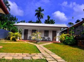 Lal Home Stay, Sigiriya